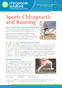 thumbnail of Chiro-Running-brochure-