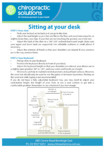 thumbnail of Ergonomics-Sitting-at-your-desk