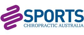 Sports Chiropractic Australia
